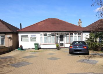 Thumbnail 3 bed detached bungalow for sale in St Dunstans Hill, Cheam