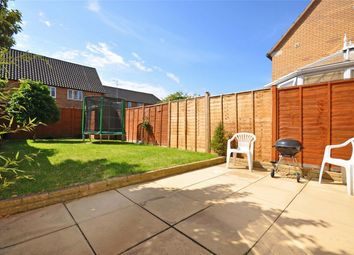 Thumbnail 3 bed terraced house to rent in Bishops Cleeve, Cheltenham, Gloucestershire