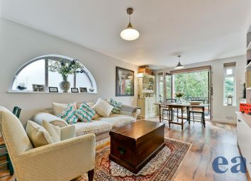 Thumbnail 2 bed flat for sale in Discovery Walk, London