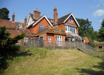 Thumbnail 2 bed bungalow to rent in Butler Road, Bagshot