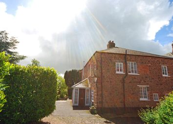 Thumbnail 1 bed flat to rent in Silverton, Exeter, Devon