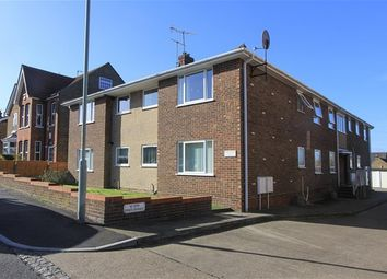 Thumbnail 2 bed flat for sale in Castle Road, Tankerton, Whitstable