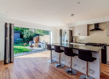 Thumbnail 4 bed semi-detached house for sale in Harper Lane, Radlett, Hertfordshire