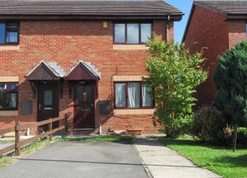 Thumbnail 2 bed semi-detached house to rent in Kinder Gardens, Parson Cross