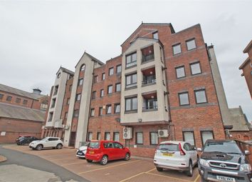 Thumbnail 2 bed flat for sale in Spencer House, St Pauls Square, Carlisle, Cumbria