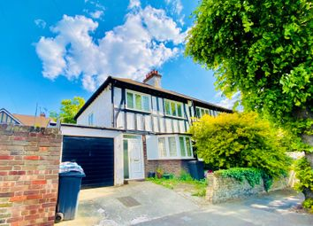 3 bed end terrace house to rent in Dean Road, Croydon CR0