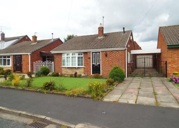 Thumbnail 2 bed bungalow for sale in Scarisbrick Road, Rainford, St. Helens, Merseyside