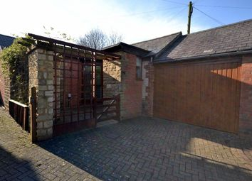 Thumbnail 2 bed bungalow for sale in Main Street, Woodend, Towcester