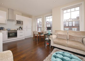 Thumbnail 2 bed flat for sale in Lisburne Road, London