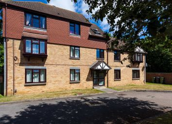 Thumbnail 1 bed flat for sale in Ladygrove Drive, Burpham, Guildford