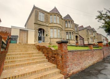 3 bed semi-detached house for sale in Summerhill Road, St. George, Bristol BS5