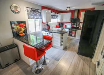 3 bed end terrace house for sale in The Maples, Harlow CM19