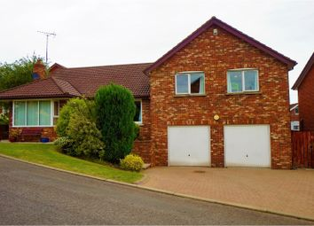 Thumbnail 5 bedroom detached house for sale in Moorfield Gardens, Comber, Newtownards