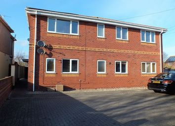 Thumbnail 2 bed flat to rent in Oxford Road, Swindon