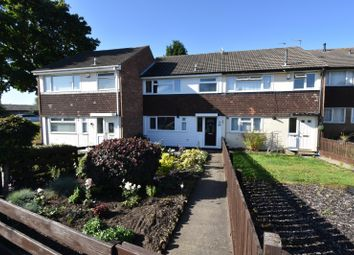 Thumbnail 3 bed terraced house for sale in Keys Close, Bulwell