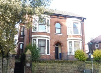 Thumbnail 8 bed semi-detached house for sale in Nottingham Road, New Basford, Nottingham