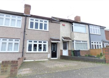 Thumbnail 2 bed terraced house for sale in Dudsbury Road, West Dartford