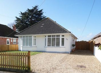 Thumbnail 4 bed detached bungalow for sale in Kennard Road, New Milton