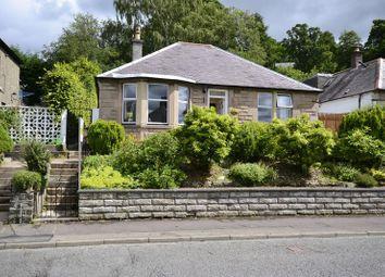 Thumbnail 2 bed bungalow for sale in 34 Edinburgh Road, Peebles