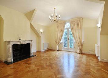 Thumbnail 4 bed property to rent in Lawson Close, London