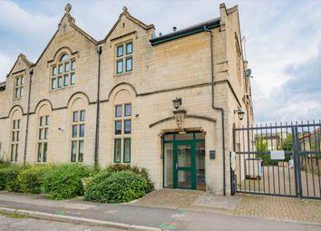 Thumbnail 1 bed flat to rent in Dorset Close, Bath