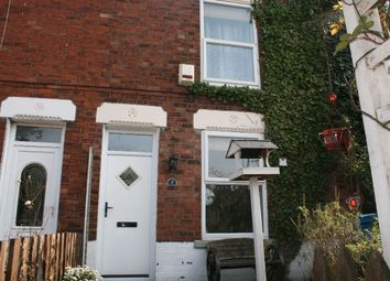 Thumbnail 2 bedroom terraced house to rent in College Street, Sutton-On-Hull, Hull