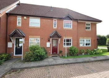 Thumbnail 2 bed terraced house to rent in Badger Close, Guildford, Surrey
