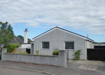 Thumbnail 2 bed detached bungalow for sale in Fleurs Place, Elgin