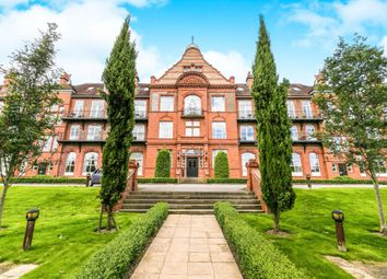 Thumbnail 2 bed penthouse to rent in Kingswood Park, Kingswood, Frodsham