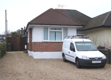 Thumbnail 2 bed semi-detached bungalow for sale in Sundale Avenue, South Croydon