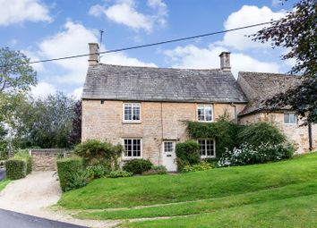 Thumbnail 4 bedroom semi-detached house to rent in Nether Westcote, Chipping Norton
