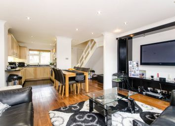 Thumbnail 3 bedroom maisonette for sale in Palace Road, Tulse Hill