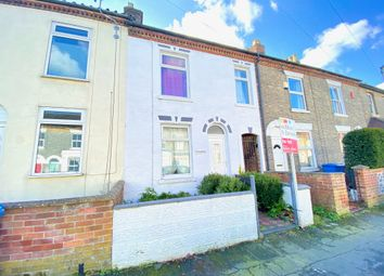 Thumbnail 4 bed terraced house to rent in Bury Street, Norwich, Norfolk