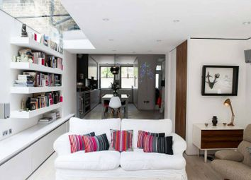 Thumbnail 4 bed terraced house for sale in Tennyson Road, Queen's Park