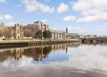 Thumbnail 2 bed flat for sale in Dunlop Street, City Centre, Glasgow, Lanarkshire