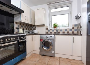 Thumbnail 2 bed flat for sale in Cubitt Terrace, Clapham, London