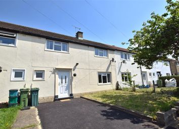 Thumbnail 3 bed terraced house for sale in Dill Avenue, Cheltenham, Gloucestershire