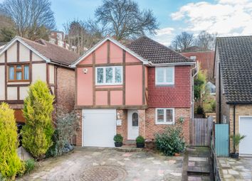 Thumbnail 4 bed detached house for sale in Sunningvale Avenue, Biggin Hill, Kent