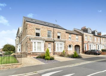 Thumbnail 1 bed flat to rent in Fishergate, York