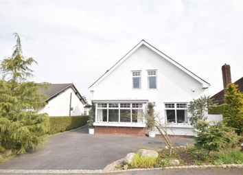 Thumbnail 4 bed detached house for sale in Isle Of Man, Ramsgreave, Blackburn