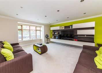 Thumbnail 4 bed detached house for sale in Brakefield Road, Southfleet, Kent