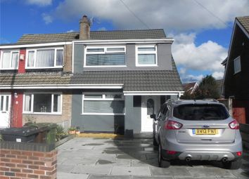 Thumbnail 3 bed semi-detached house for sale in Oriel Drive, Aintree Village
