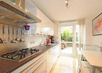 Thumbnail 4 bed flat to rent in Digby Street, London