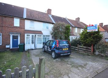 Thumbnail 3 bed terraced house to rent in Deansbrook Road, Edgware