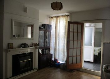 Thumbnail 3 bed terraced house for sale in Nineveh Road, Handsworth