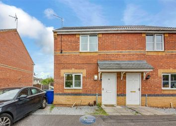 2 bed semi-detached house for sale in Forest Walk, Worksop, Nottinghamshire S80