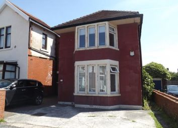 Thumbnail Property for sale in Saville Road, Blackpool, Lancashire