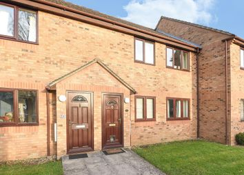 Thumbnail 2 bed flat for sale in Carterton, Oxfordshire