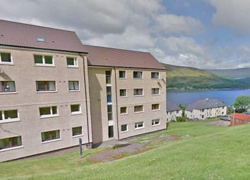 Thumbnail 3 bed flat for sale in 2 Connochie Road, Upper Achintore, Fort William