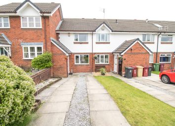 Thumbnail 2 bedroom town house for sale in Highfield Drive, Farnworth, Bolton